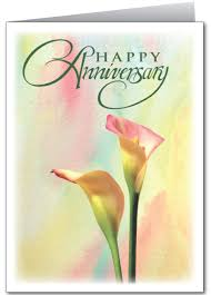 happy anniversary greeting card 1334 ministry greetings