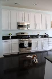 cream kitchen cabinets with white trim home design ideas