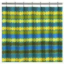 Marimekko Shower Curtains Marimekko Shower Curtain U2013 Fresh Colors And Patterns In The