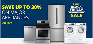 appliance sales black friday best buy canada early black friday appliance sale save up to 30