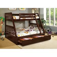 Sleigh Bunk Beds Kidkraft Sleigh Bed Reviews Wayfair