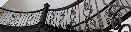ornamental iron architectural justice
