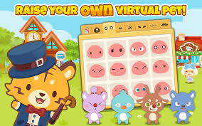 Play Home Design Story On Pc Happy Pet Story Virtual Sim Android Apps On Google Play