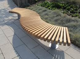 Curved Outdoor Benches Image Result For Curved Wooden Garden Bench Seating Tropical