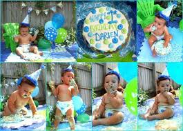 baby boy 1st birthday ideas 1st birthday baby pics decoration ideas for boys at home party