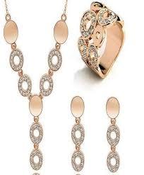 gold set in pakistan gold stylish jewelry set pakistan online store