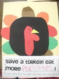 thanksgiving crafts for 5 year olds mrs wood u0027s kindergarten class november 2010