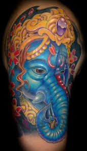 ganesh tattoos 12 ganesha tattoo designs ganesh back tattoos