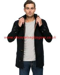 appealing lee toggle coat by weathered mens coats u0026 jackets navy
