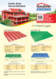 Everlast Roofing Sheet Price by Tata Roofing Sheets 98 With Tata Roofing Sheets Sesli Zero Net