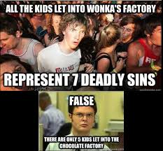 Factory Memes - charlie and the chocolate factory imgur