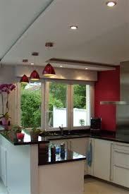 decor platre pour cuisine plafond cuisine déco plafond platre