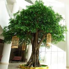 artificial tree high simulation large artificial tree for outdoor decoration