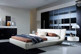 Modern Style Bedroom Furniture Contemporary Bed Archives La Furniture Blog