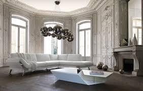 ideen für wohnzimmer 47 moderne einrichtung ideen für wohnzimmer möbel roche bobois