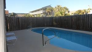 Beach House Backyard Panama City Beach Vacation Rental 335073 Beachhouse Com Rent Me