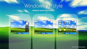 microsoft themes for nokia c2 01 windows xp style theme s40 320x240