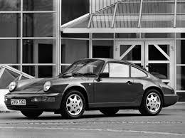 porsche 964 white porsche 911 carrera 4 964 specs 1988 1989 1990 1991 1992
