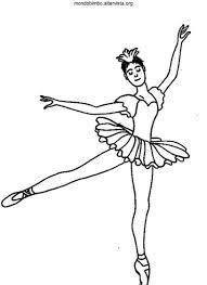 coloring sheets ballerina alltoys for