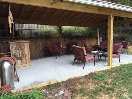 Tiki Patio Furniture by Backyard Tiki Bar Hometalk