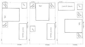 two bedroom two bathroom house plans small bedroom plans bedroom layout ideas for small rooms with large