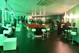 Lounge Heineken Lounge