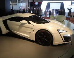 most expensive car w motors lykan hypersport 3 4 million photos pay to play