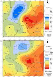 Map Houston Are Houston U0027s Sinking Suburbs Suffering Worse Flooding U2013 Houston