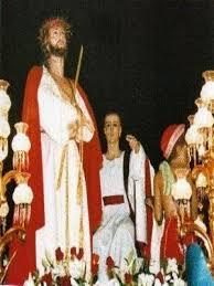 imagenes de jesus ante pilato paso jesús ante pilato nuevo blog del paso jesús ante pilato