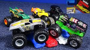 monster truck videos on youtube monster jam crushable cars 2016 youtube