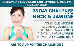 Challenge Neck Http Faceyogamethod Thank You Free Ebook