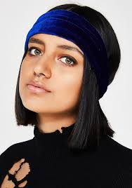 velvet headband velvet headband dolls kill