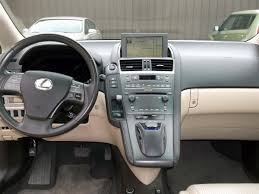 lexus hs 250h hybrid 2012 lexus used lexus sedan brims import