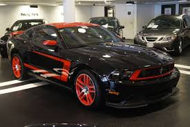 2012 laguna seca mustang for sale 2012 ford mustang 302 laguna seca stock 160906 16 for sale