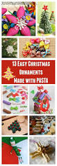 745 best kid made christmas ornaments images on pinterest
