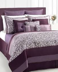 Types Of Comforters Overstock Charlotte Plum Comforter Set Available In Queen And