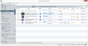 vuze for android vuze bittorrent client 5 review