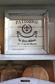 best 25 french signs ideas on pinterest french bakery decor
