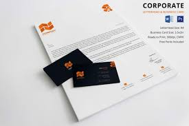 Business Card And Letterhead Psd Letterhead Template U2013 51 Free Psd Format Download Free