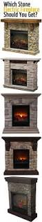 Rustic Electric Fireplace 27 Best Electric Fireplaces Images On Pinterest Electric