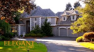 Exterior House Paint Schemes - gray exterior paint colors elegant painting