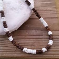 choker necklace man images Mens necklaces man surfer necklace from bohemianchicbead jpg