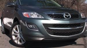 mazda 2011 2011 mazda cx 9 drive time review youtube