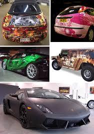 car wrapping paper of speed 30 brilliant vinyl car wrap designs decals urbanist