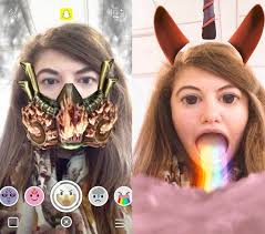 bikin video animasi snapchat koleksi gambar cara membuat efek animasi di snapchat terbaru 2018