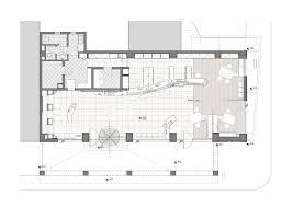 model branch design ergo7 architects