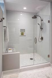 glass tile bathroom ideas bathroom small bathroom with black hexagon floor tile and marble