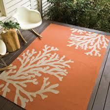 Ikat Outdoor Rug Outdoor Contemporary Mohawk Home Mystic Ikat Outdoor Nylon Rug