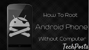 how to root an android tablet root android phone or tablet without using pc fastest way