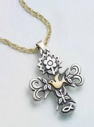 avery crosses les fleurs gold silver cross jamesavery symbols of faith